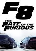 Fate of the Furious, The (Theatrical) (HD/UV)