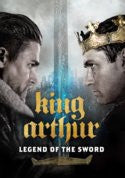 King Arthur: Legend of the Sword (HD/UV)