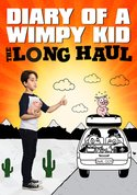 Diary of a Wimpy Kid: The Long Haul (HD/UV)