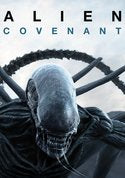 Alien: Covenant (HD/UV)