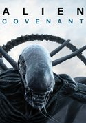 Alien: Covenant (HD/UV) - uvcodesforsale