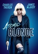 Atomic Blonde (HD/UV) - uvcodesforsale