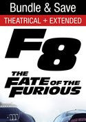 Fate of the Furious, The (iTunes)