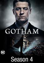 Gotham: Season 4 (HD)