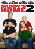 Daddy's Home 2 (iTunes)