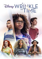 A Wrinkle in Time HD Google Play Redeem