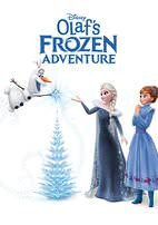 Olaf's Frozen Adventure (HD)