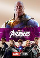 Avengers: Infinity War HD Google Play Redeem