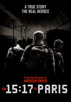15:17 to Paris, The (HD) - uvcodesforsale