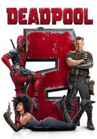 Deadpool 2 (HD)