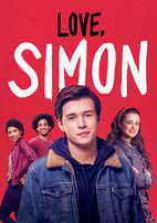 Love, Simon (HD)