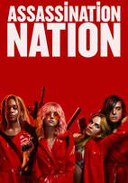 Assassination Nation - uvcodesforsale