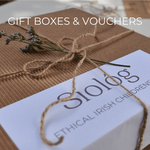 Gift boxes & Vouchers