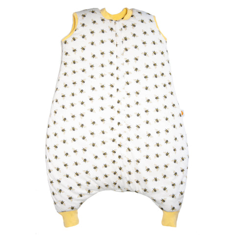 Footsie Sleeping Bag 2.5 Tog - Bee