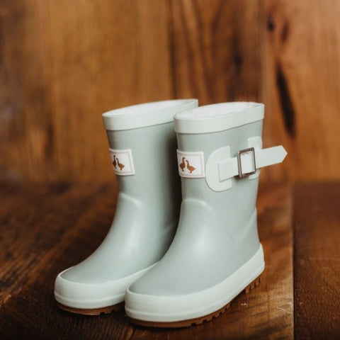 Wellington Boot - Sage