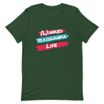 (L)Inked to a colourful Life T-Shirt - ARTTOO.Shop