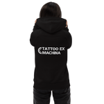 Tattoo Ex Machina Unisex Hoodie - ARTTOO.Shop