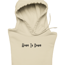 Hope Is Dope Hoodie
