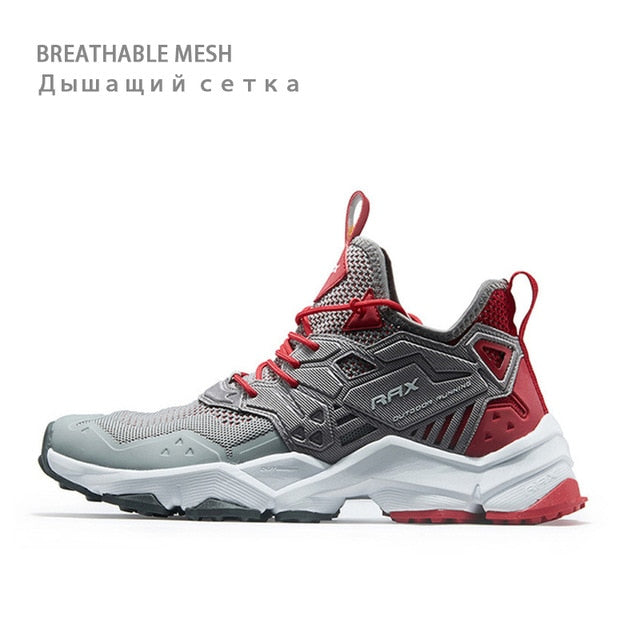 Waterproof Casual-Style Hiking Shoes