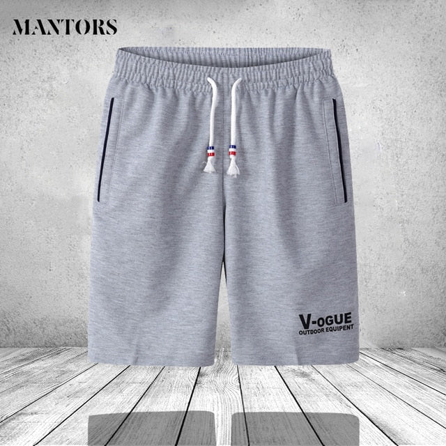 Men's Comfortable Casual Jogger Shorts