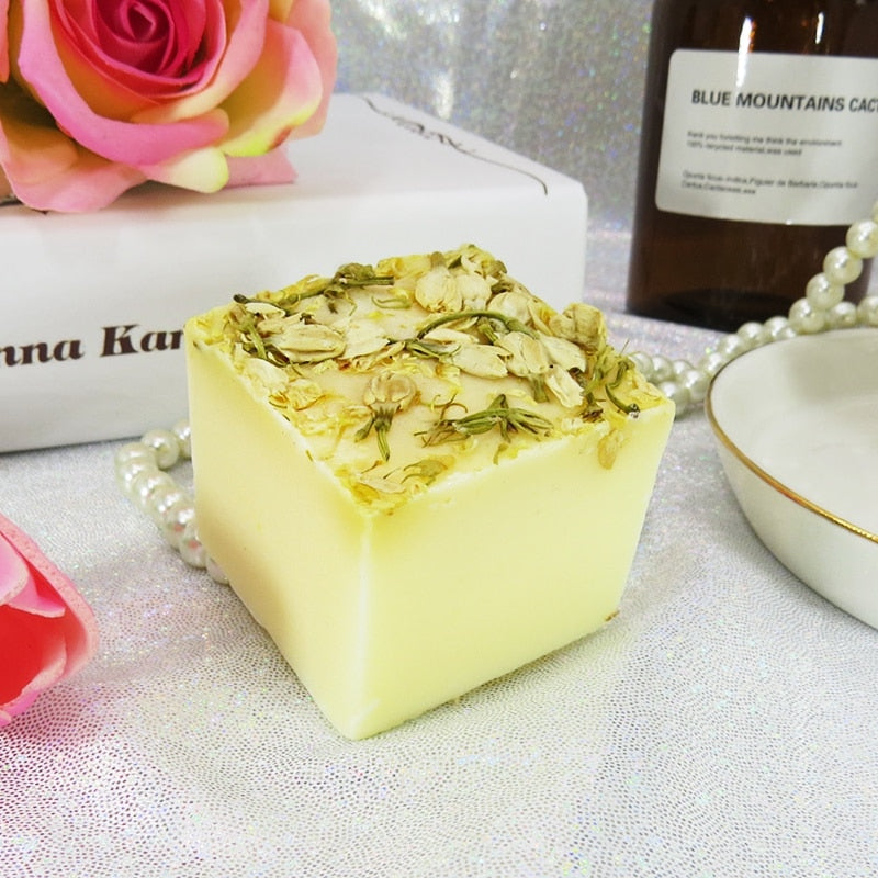 Cold Processed Handmade Soap