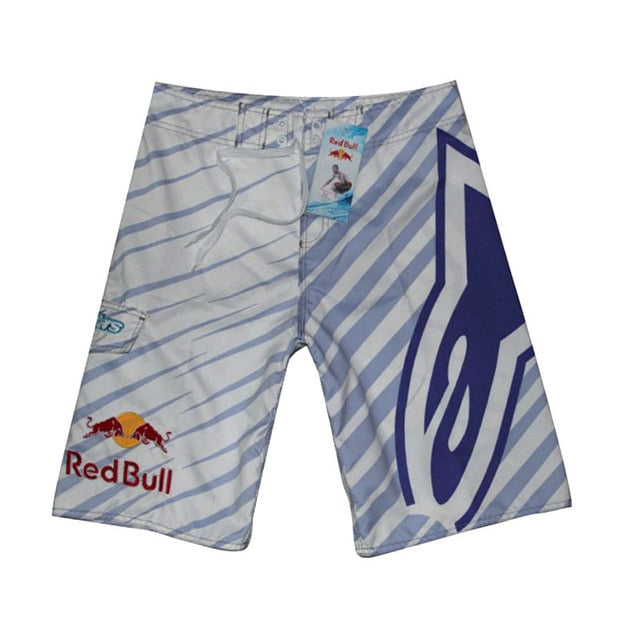 Men's Quick Dry Board Shorts