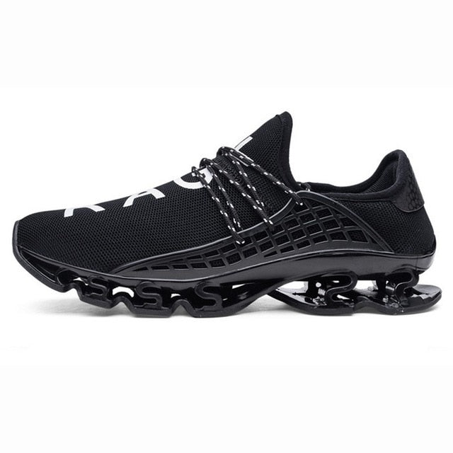 Men's Breathable Running Shoes