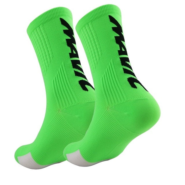 Women's Cycling, Running, and Trekking Sports Socks
