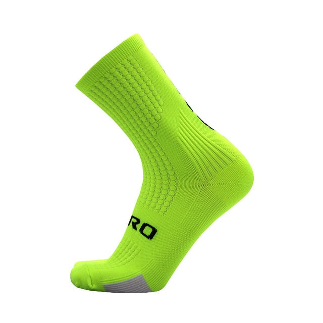 1 Pair of Outdoor Sports Compression Socks