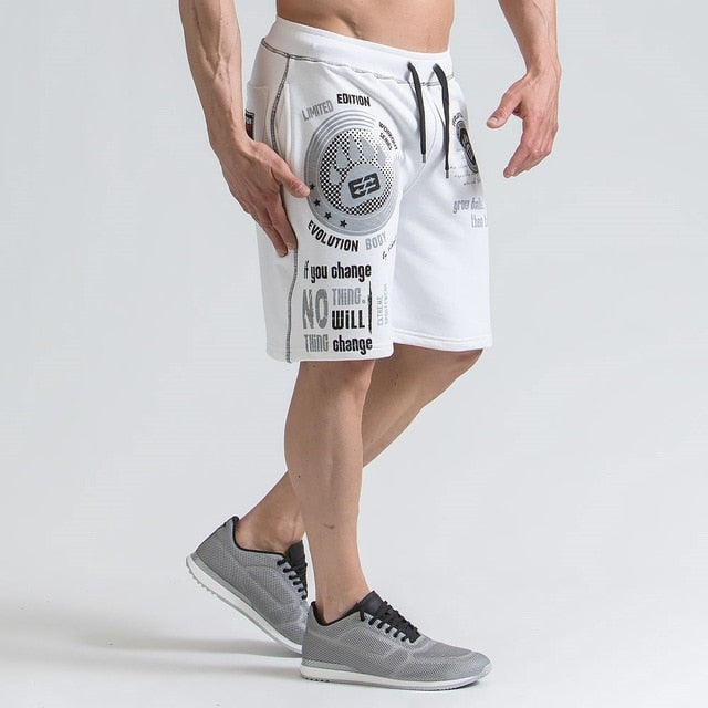 Men's Workout Shorts