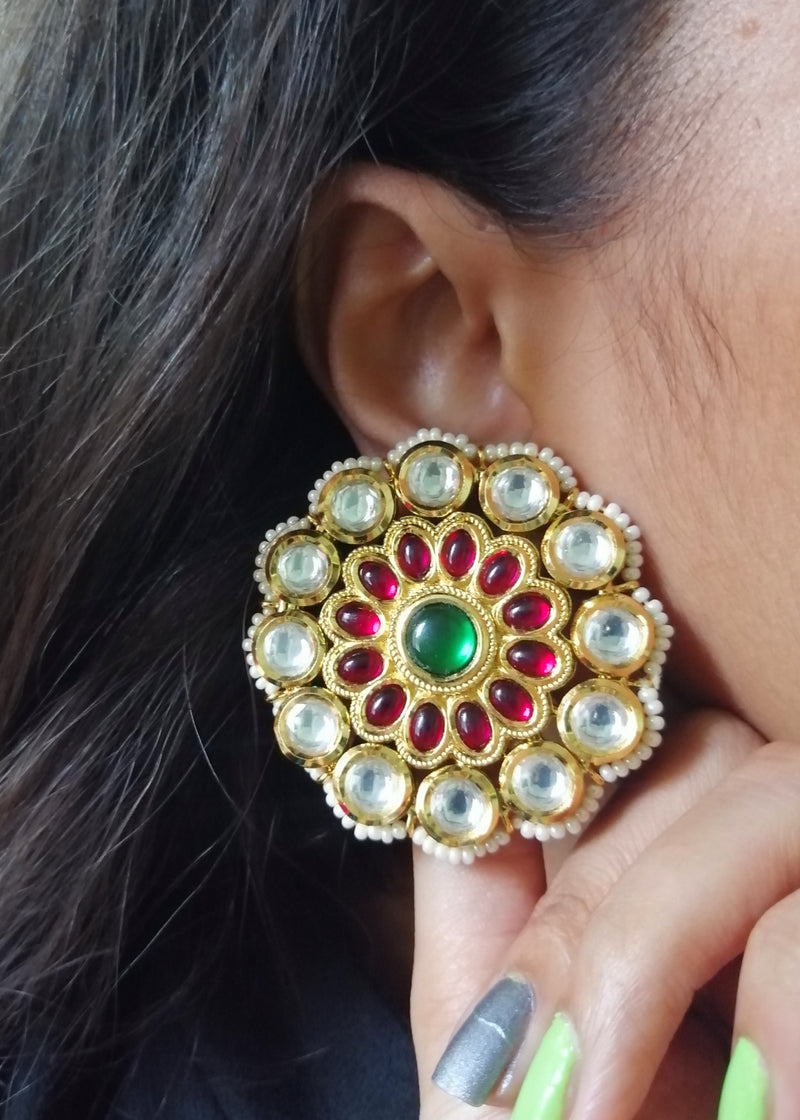 High Quality Antique Earring