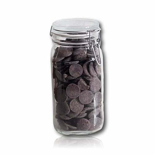 70% Dark Chocolate Jar