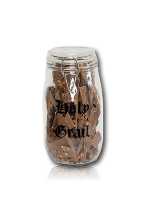 Holy Grail Jar