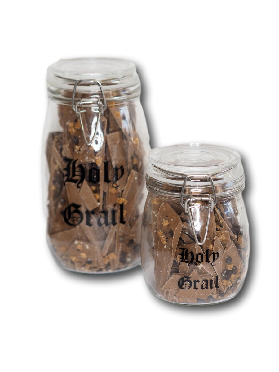 Lil' Holy Grail Jar