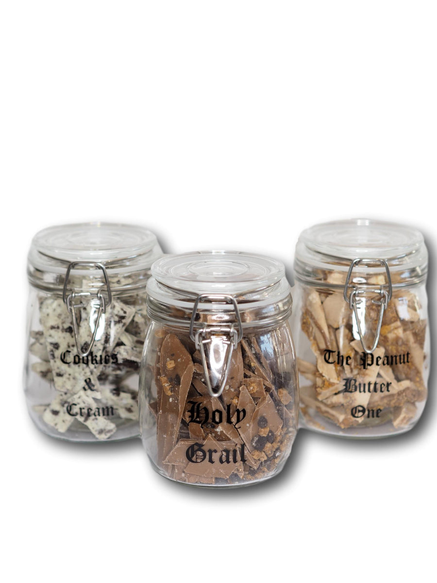 Lil' Cookies & Cream Jar