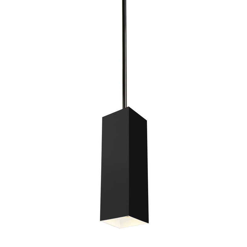 Tech Lighting - 700TDEXOP183620BW-LED935 - LED Pendant - Exo - White