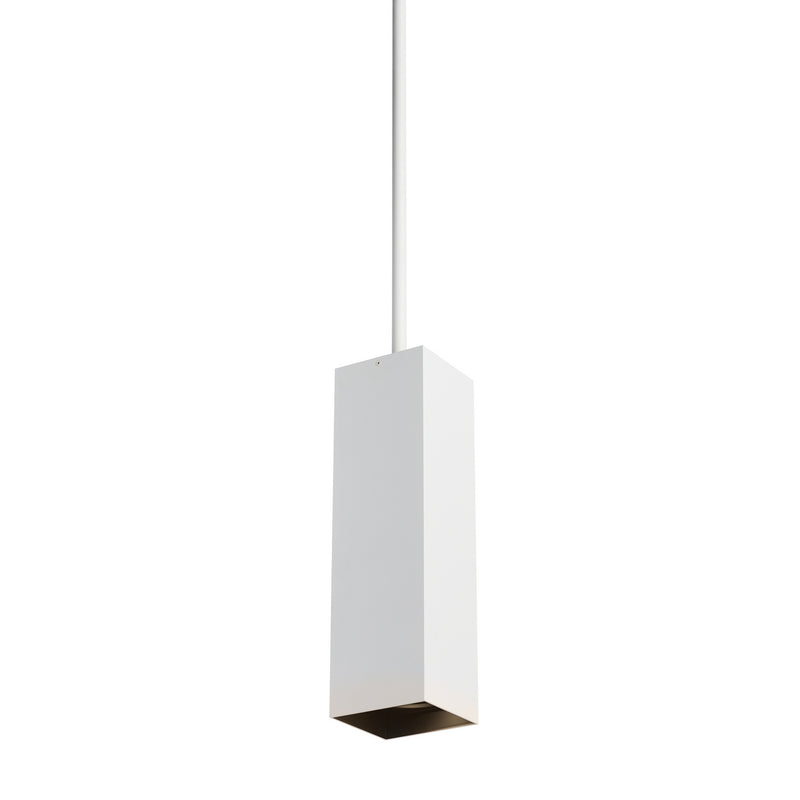 Tech Lighting - 700TDEXOP183620WB-LED935 - LED Pendant - Exo - Black