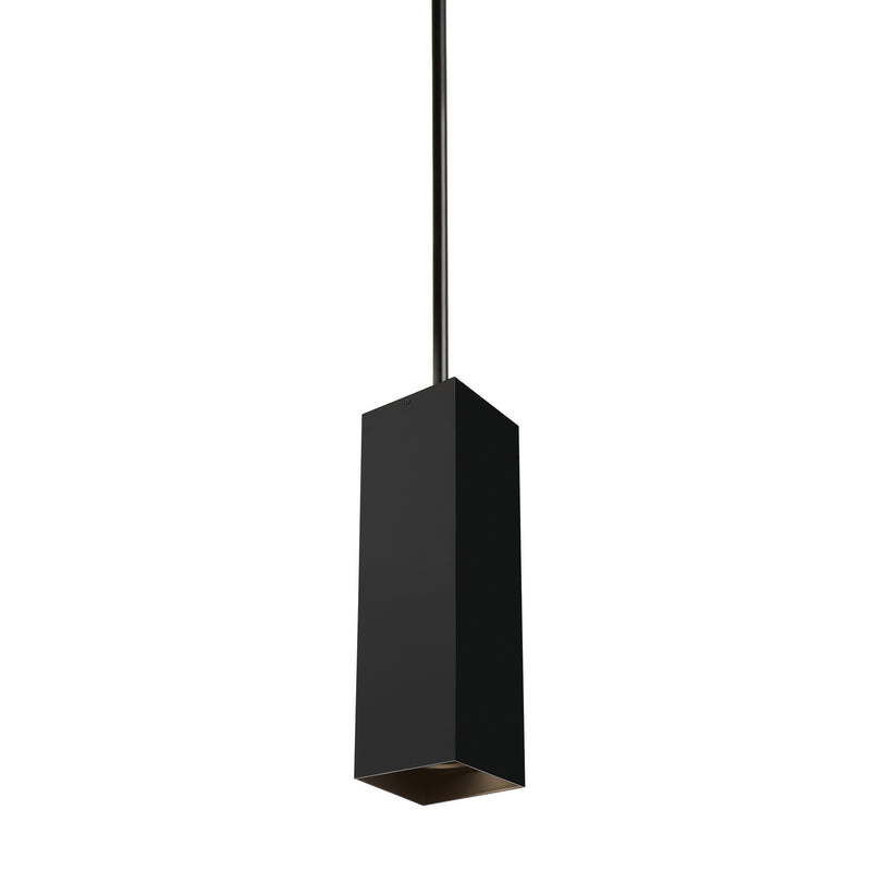 Tech Lighting - 700TDEXOP183640BB-LED927 - LED Pendant - Exo - Black