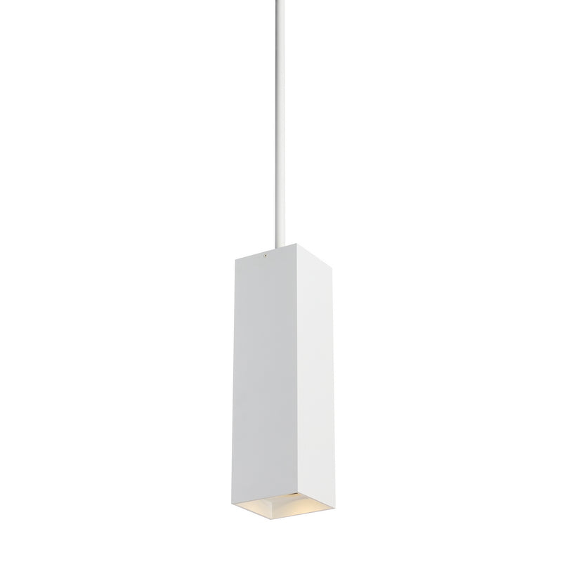 Tech Lighting - 700TDEXOP184860WW-LED927 - LED Pendant - Exo - White