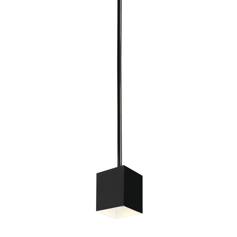 Tech Lighting - 700TDEXOP64830BW-LED935 - LED Pendant - Exo - White