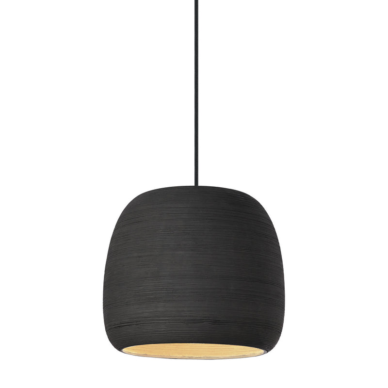 Tech Lighting - 700TDKRMPSBB - Pendant - Karam
