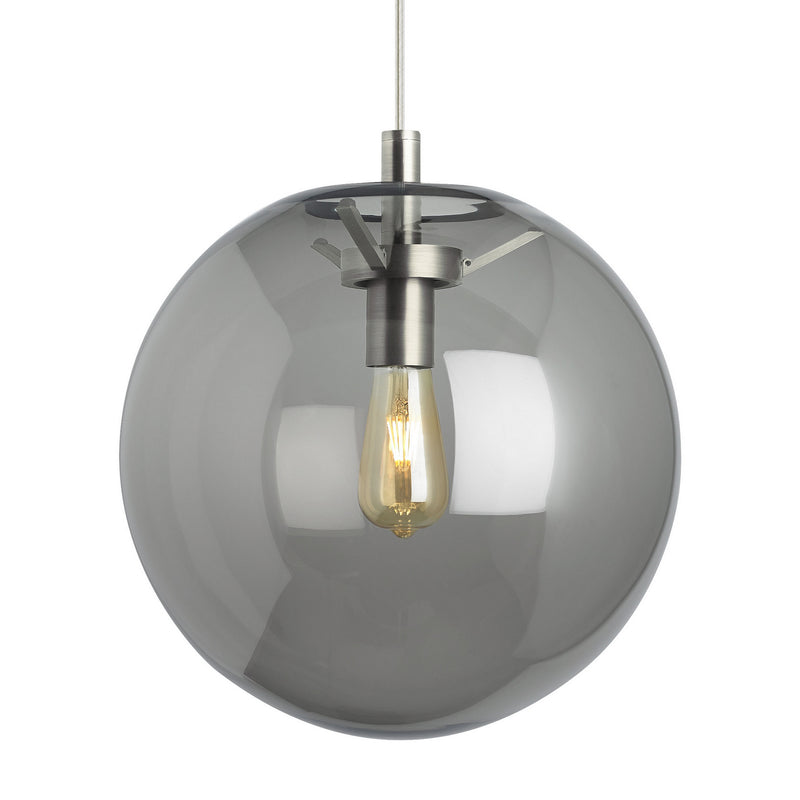 Tech Lighting - 700TDPLNPKS - Pendant - Palona - Satin Nickel