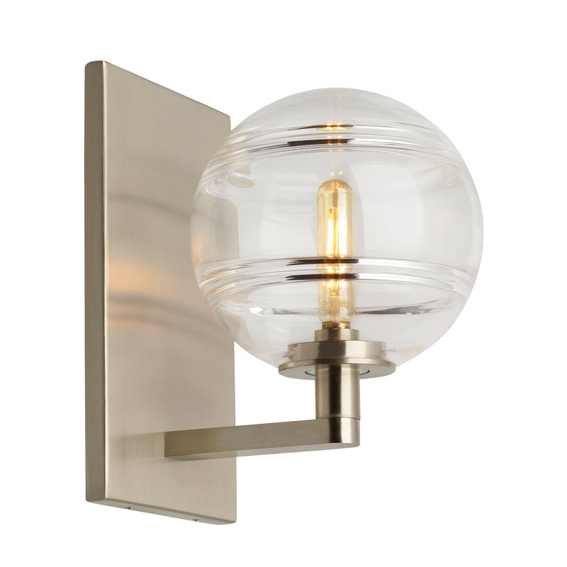 Tech Lighting - 700WSSDNCS - Wall Sconce - Sedona - Satin Nickel