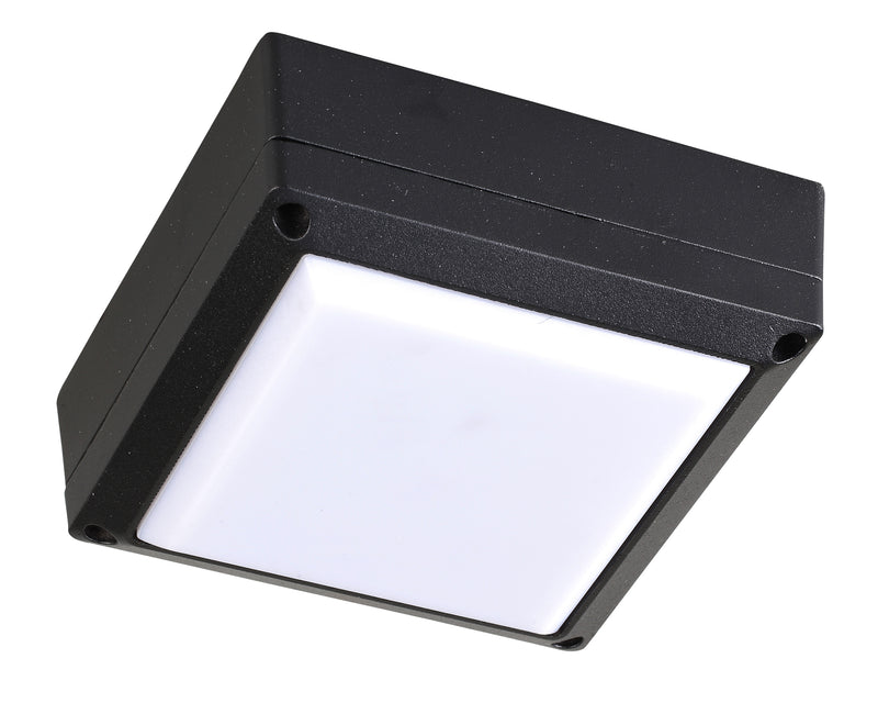 LAMPARA DE TECHO O PARED EXTERIOR LED 3.2W 6500K
