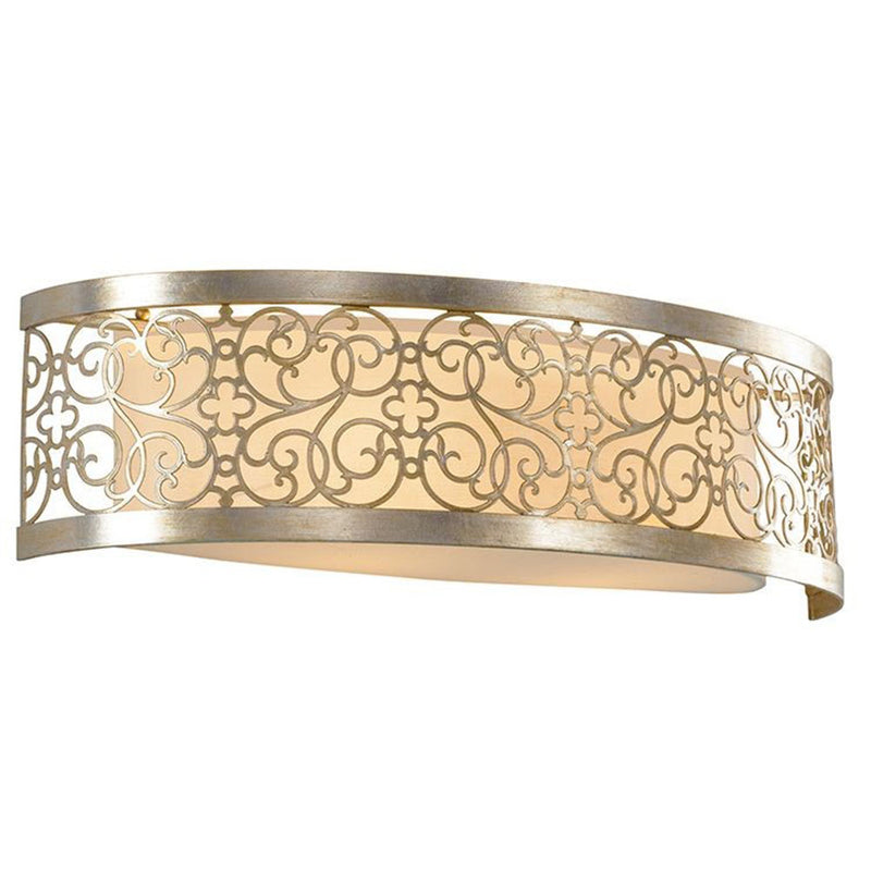 APLIQUE DE PARED LED DECORATIVA MARCA MURRAY FEISS, COLLECTION ARABESQUE,