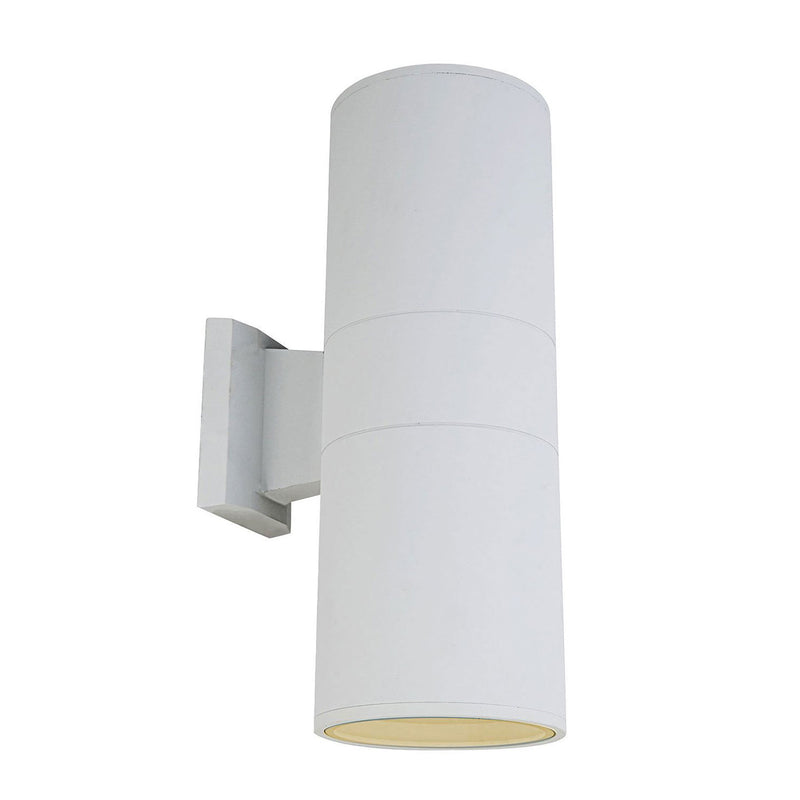 LÁMPARA DE PARED 2XE27 PARA FOCO PAR38-100W, 110-240V CON GRADO DE PROTECCIÓN  IP65. MARCA LIGHT SOURSE.
