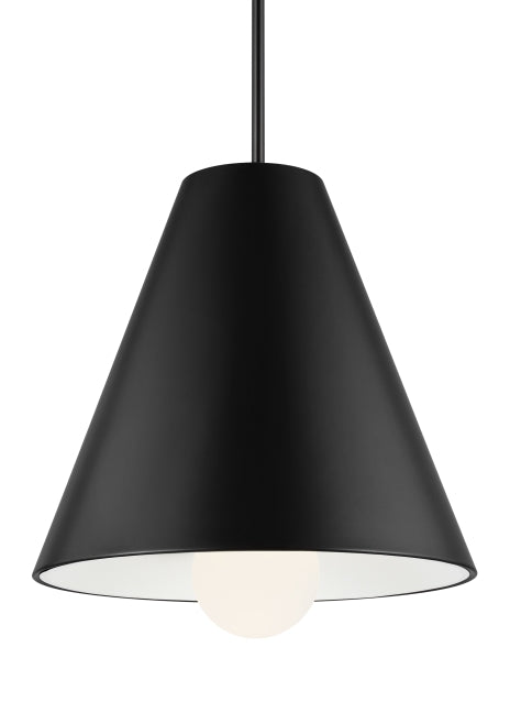 Tech Lighting - 700TDJNIB-LED930 - LED Pendant - Joni - Matte Black
