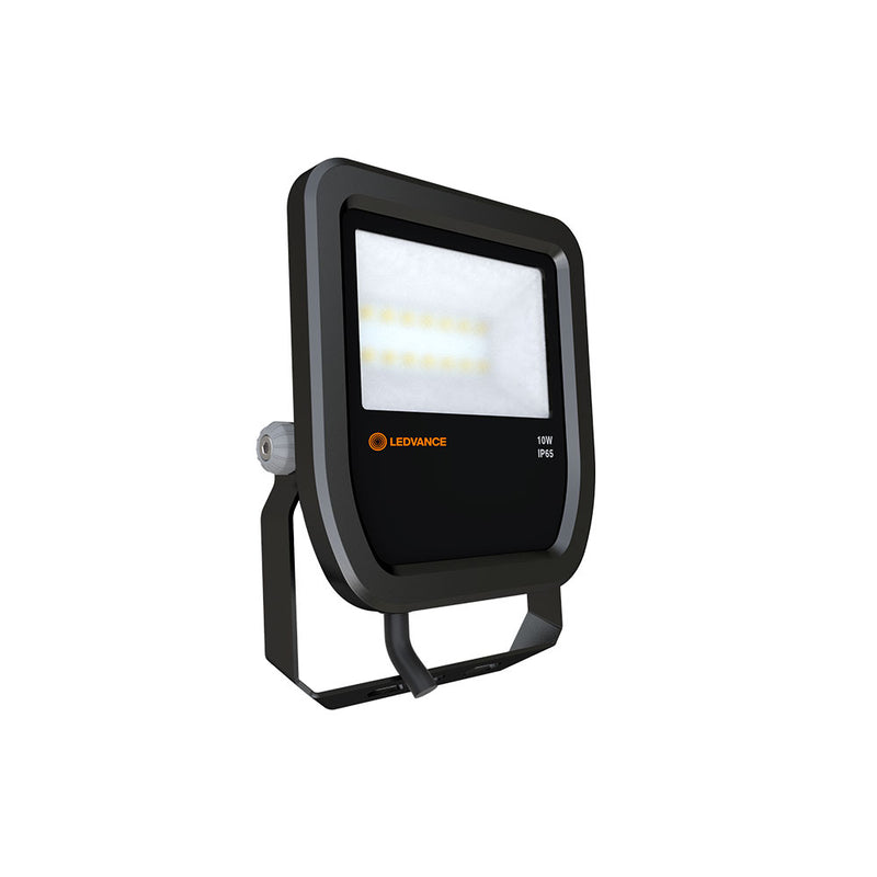 REFLECTOR LED FLOODLIGHT DE EXTERIOR DE 10W 5000K