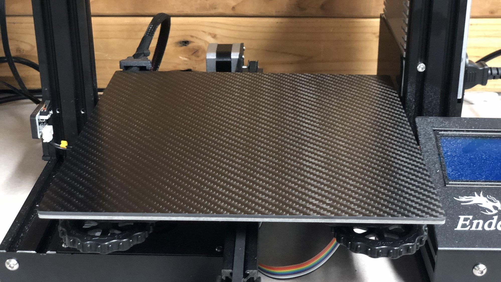 Why Use a Carbon Fiber 3D Print Bed?
