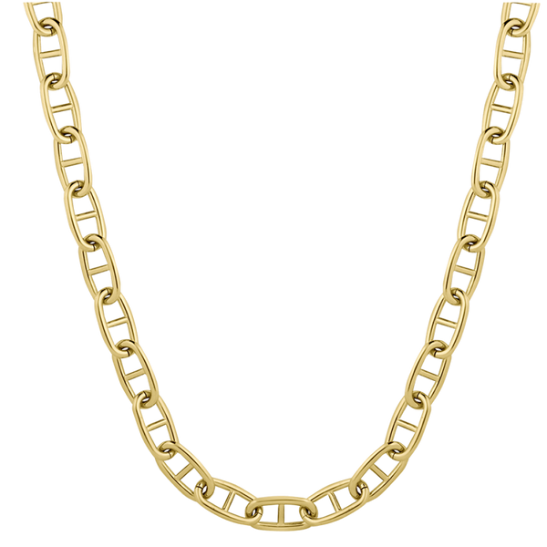 Nereya Spirit Necklace 18K Gold Plated